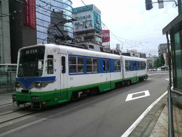 福井鉄道_元名鉄モ880形