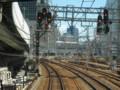 [鉄道信号][JR西]大阪場内信号進路表示機