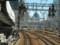 大阪場内信号進路表示機