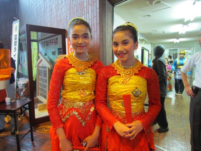 nesia dance