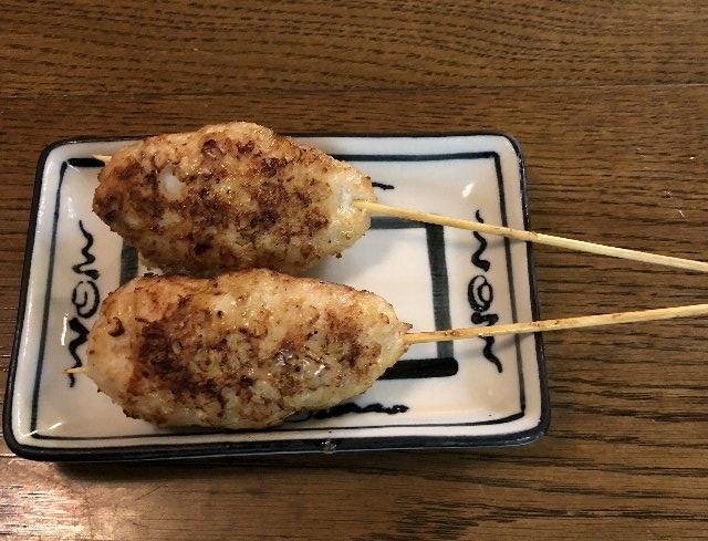 亀有で唐揚げが美味しい居酒屋だったら「鶏のチョモランマ」