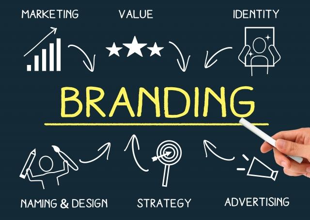 ブランドの強さは「記号」と「意味」をリンクさせること