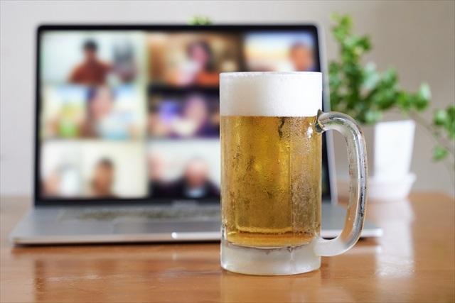 【今流行りの】リモート飲み会(オンライン飲み会)をやってみた感想