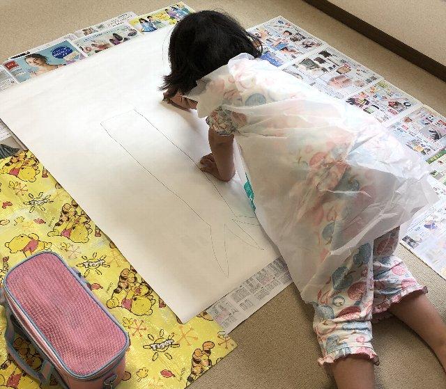 自粛中の子供の日(5月5日)の過ごし方