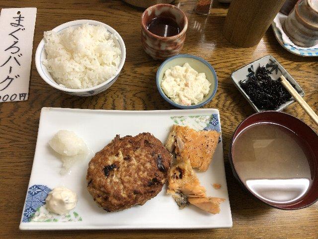 渋谷の魚力