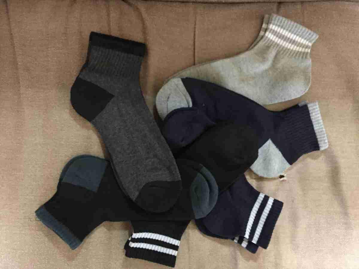 冷え性向けの靴下の紹介3