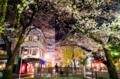 京都新聞写真コンテスト 「木屋町夕景」
