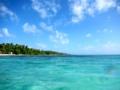 Ocean view of Eneko in Marshall Islands