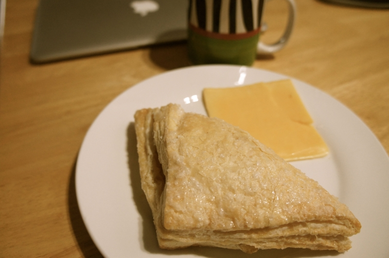 Apple Turnovers in Marshall Islands