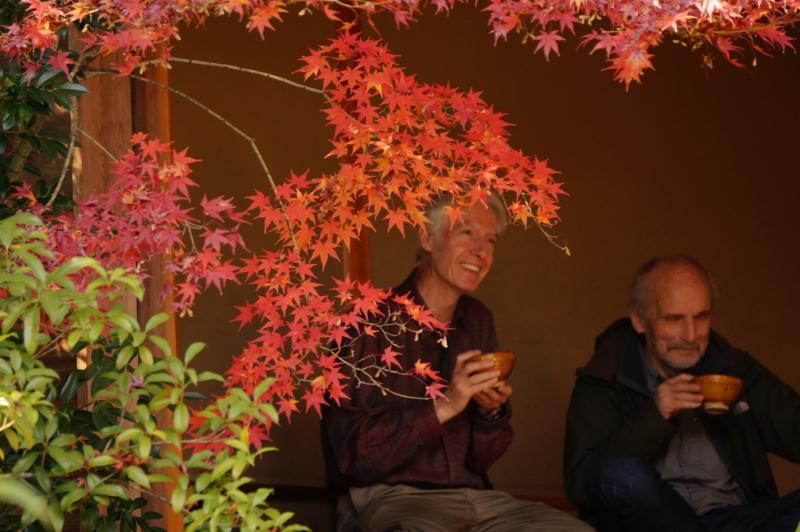 京都新聞写真コンテスト わびさびフィーリング