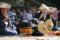 京都新聞写真コンテスト 緊張と緩和(ケンケト祭)