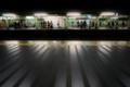 京都新聞写真コンテスト それぞれの家路