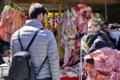 京都新聞写真コンテスト クールジャパン(@弘法さん)