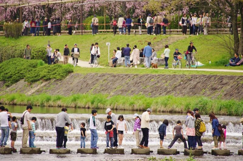 京都新聞写真コンテスト 人・人・人