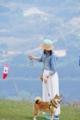京都新聞写真コンテスト いつもと違う散歩道