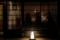 京都新聞写真コンテスト 少し遅めの夕げ
