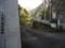 ユーシン渓谷と西丹沢県民の森との分岐地点