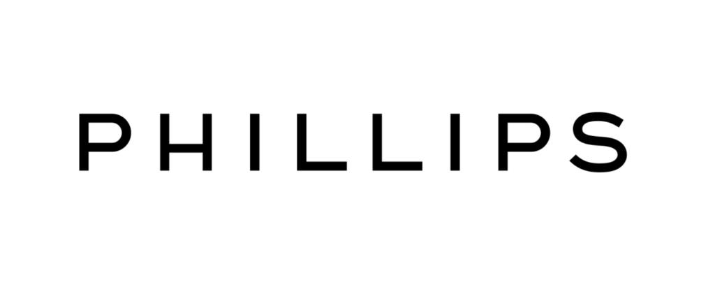 PHILLIPSオークションハウス ロゴ