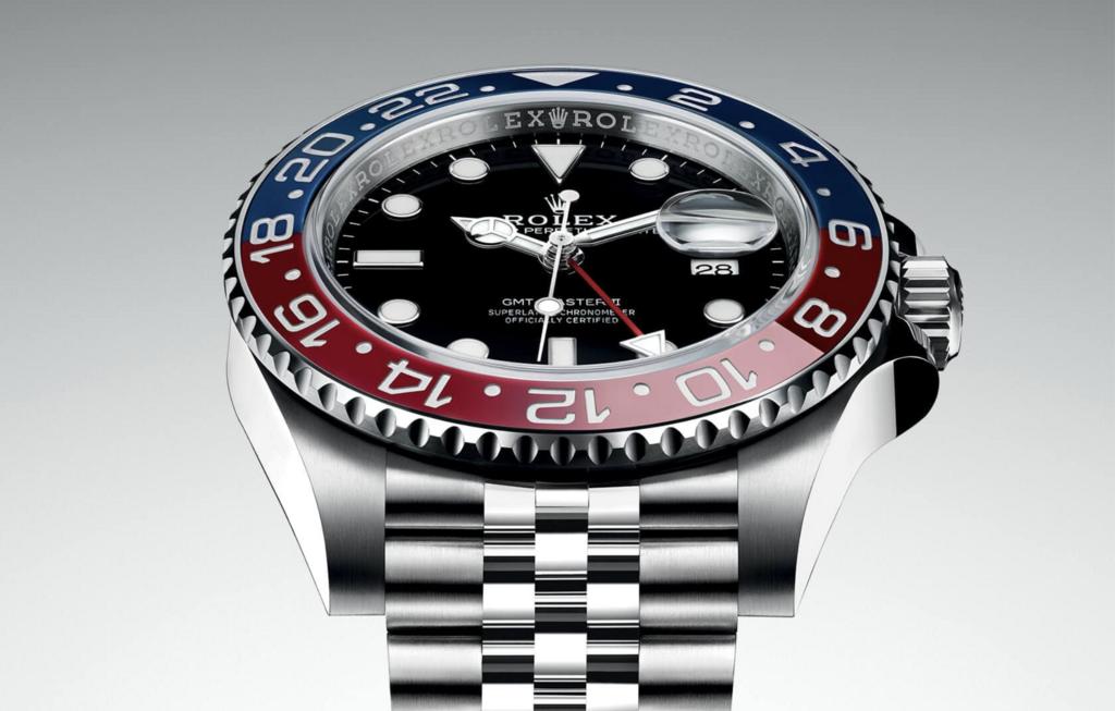 Rolex 126710BLRO