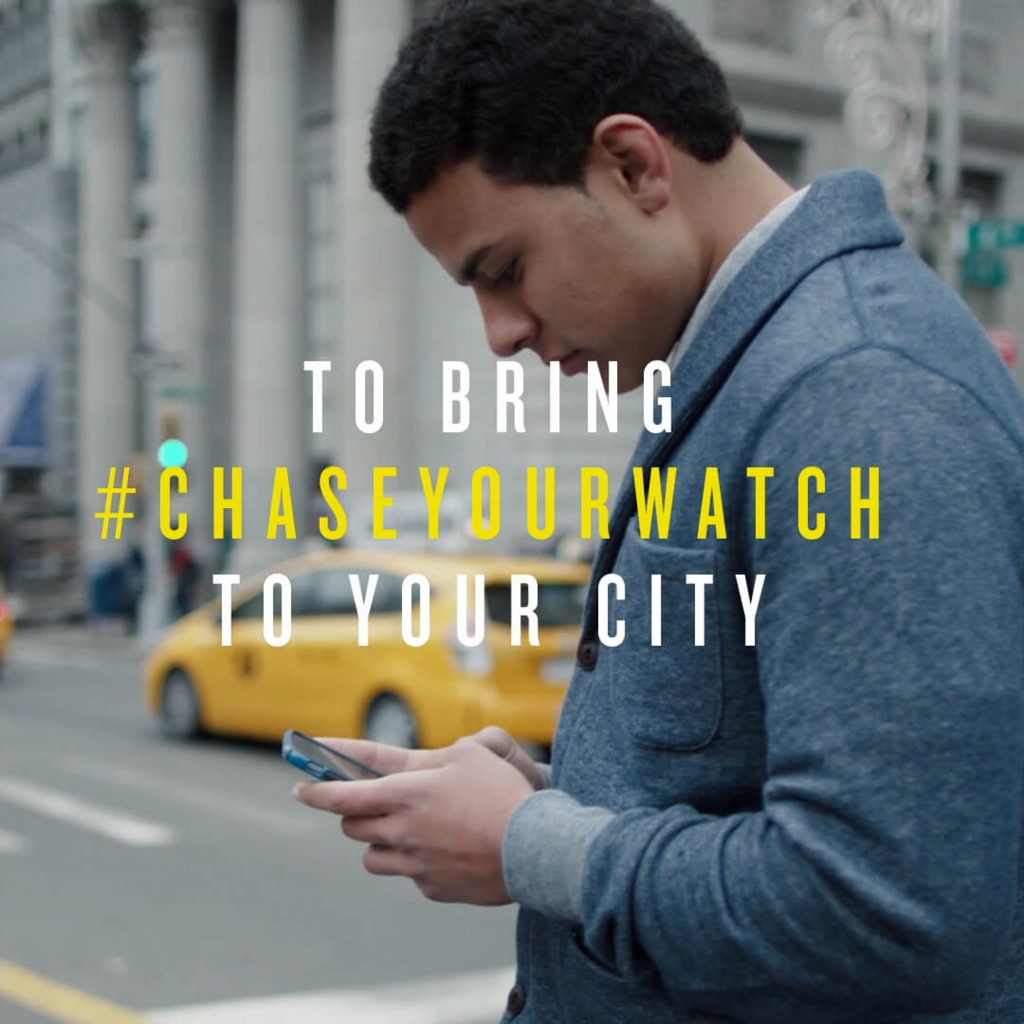 ml-chaseyourwatch-to-bring-chaseyourwatch-to-your-city