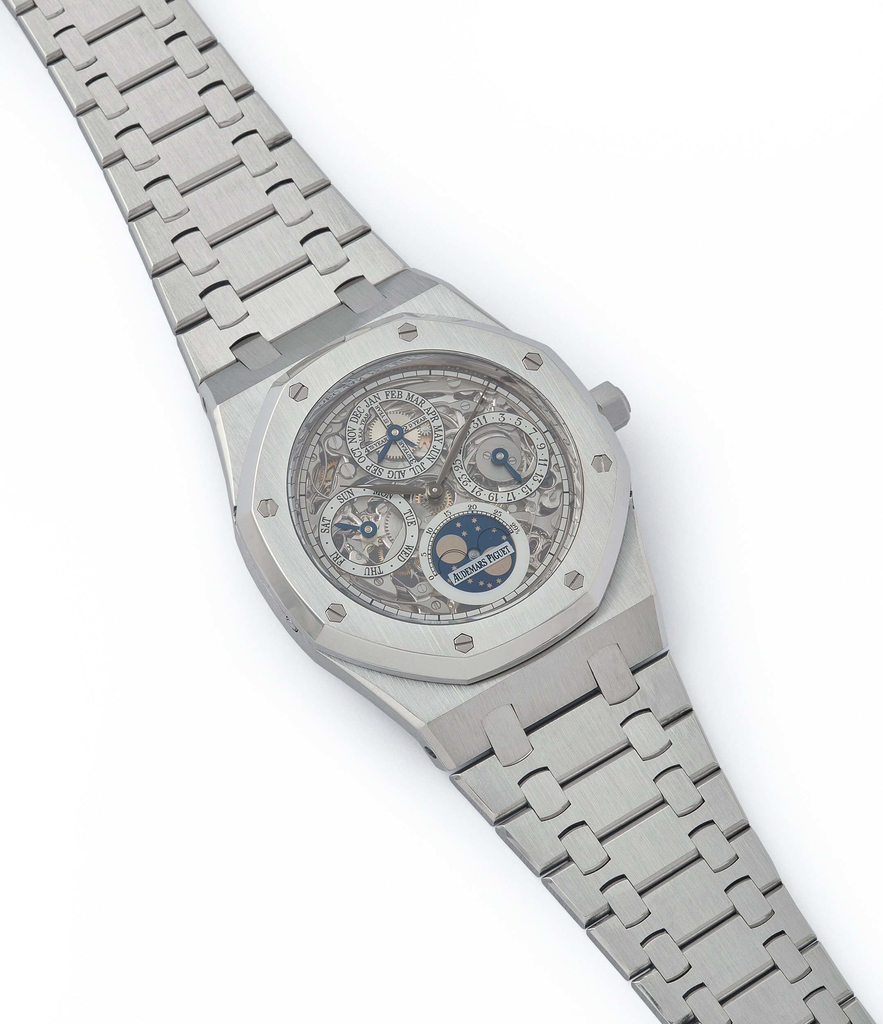 Royal Oak Ref.25829PT フロント