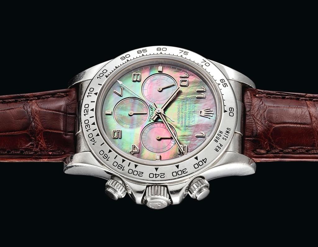 Rolex Cosmograph Daytona Ref.16516 Case A712735