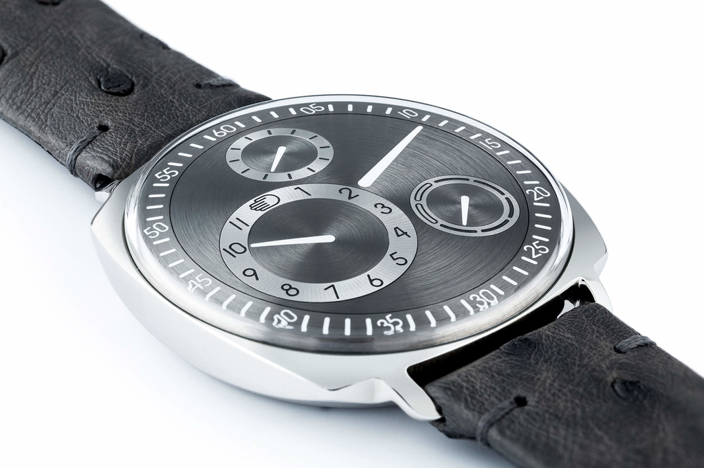 Ressence Type 1²RS