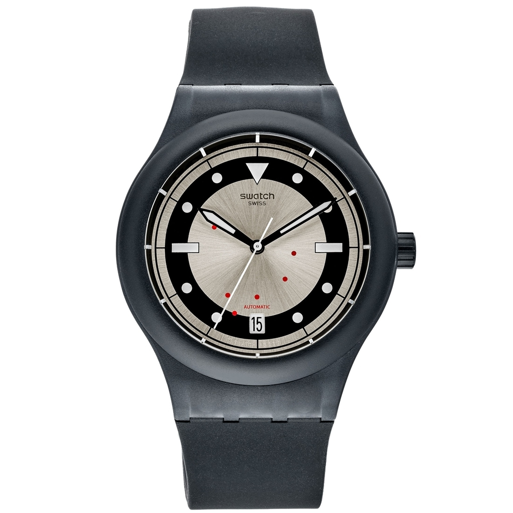 Swatch Sistem51 HODINKEE Vintage 84