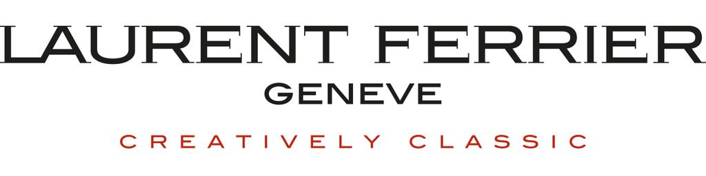 Laurent Ferrier Logo