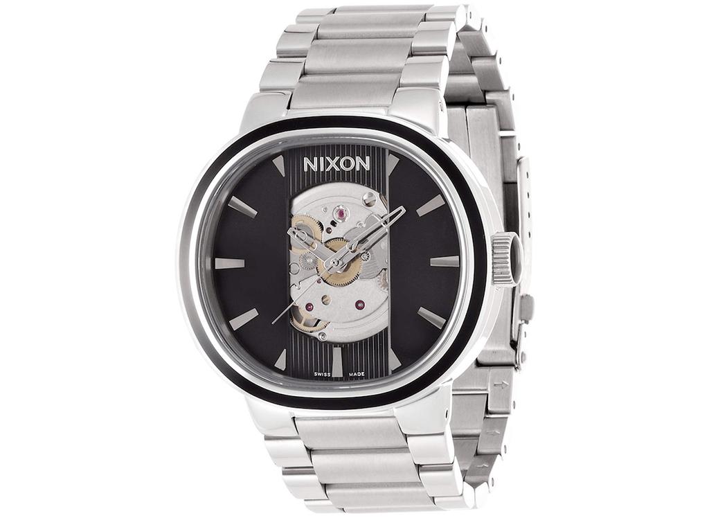 NIXON CAPITAL AUTOMATIC NA089000-00