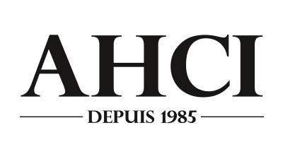 「独立時計師アカデミー」(AHCI)のロゴ