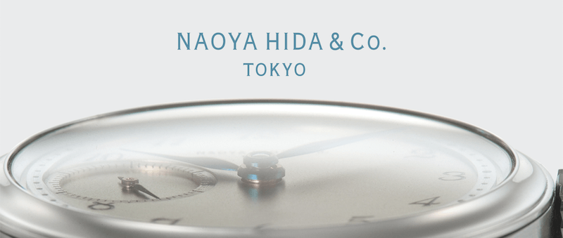 Naoya Hida & Co.