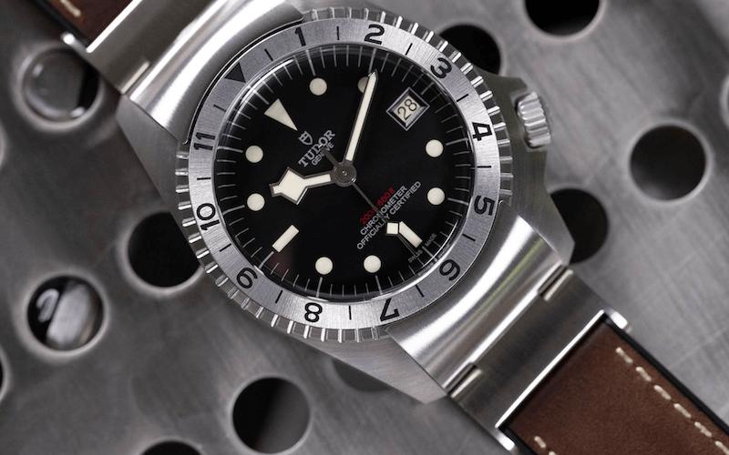 チューダー 2019新作 ブラックベイ P01 Ref.M70150-0001