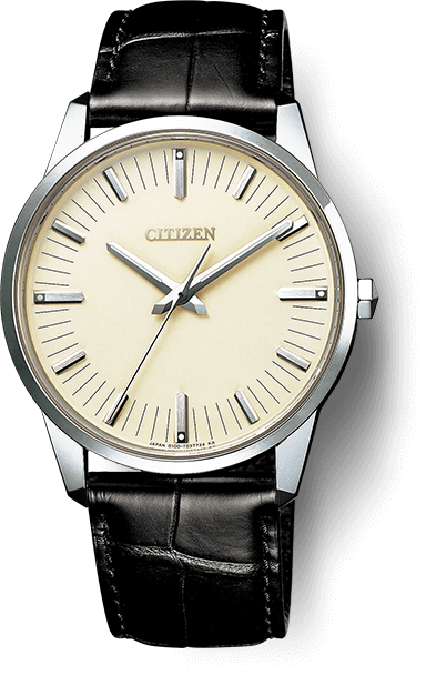 The CITIZEN Caliber 0100 AQ6010-06A