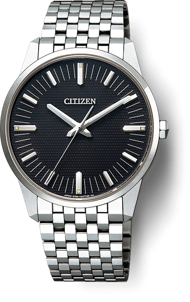 The CITIZEN Caliber 0100 AQ6021-51E
