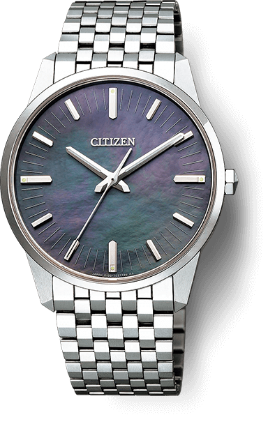 The CITIZEN Caliber 0100 AQ6020-53X
