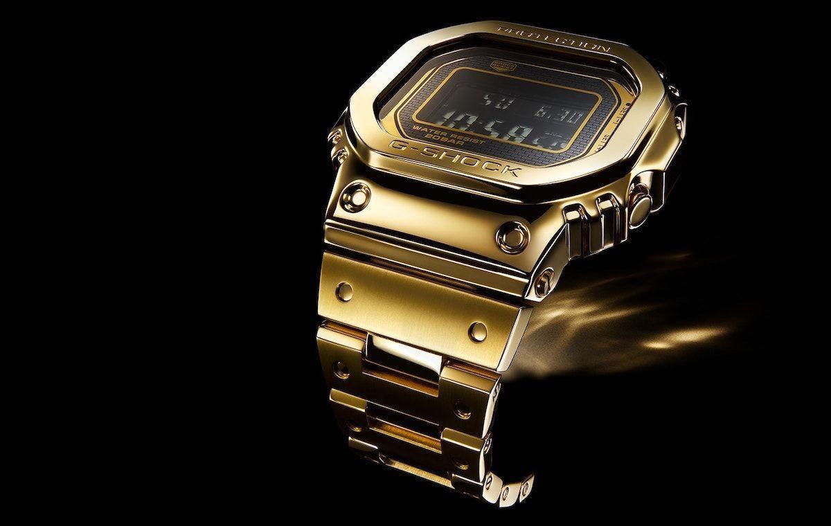 G-SHOCK G-D5000-9JR