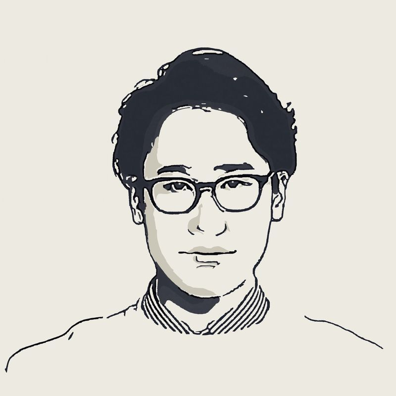 masaharu.me プロフィール画像