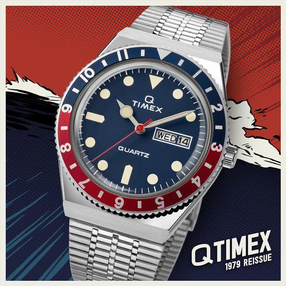 Q Timex TW2T80700