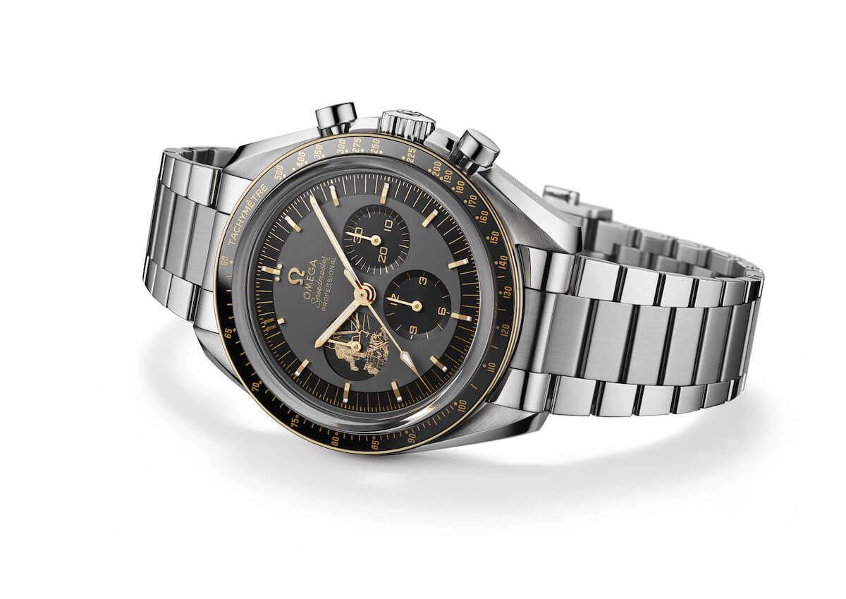 オメガ スピードマスター アポロ11号50周年記念限定 310.20.42.50.01.001