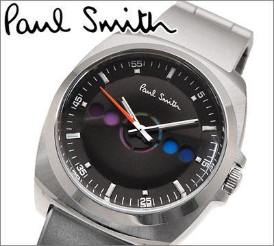 Paul Smith Five Eyes Horizontal PSE42-1111