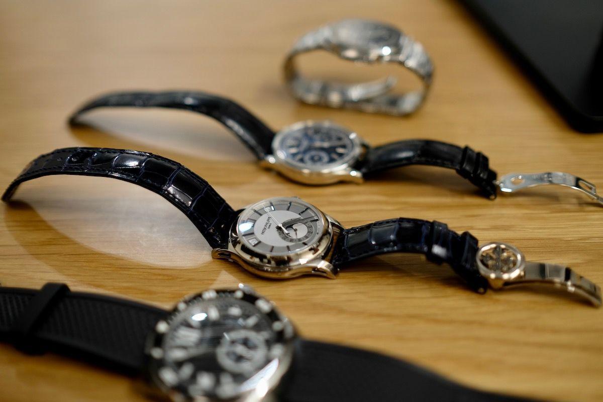motoさんの時計コレクション