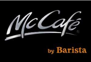 McCaféって?