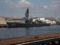 海上自衛隊 DE-234 とね