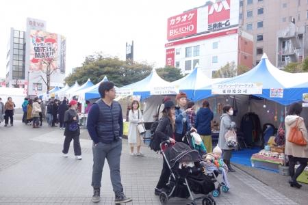 アジアンフードマーケット2