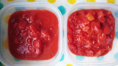 トマト比較
