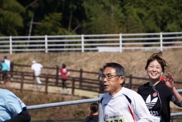 健康マラソン5