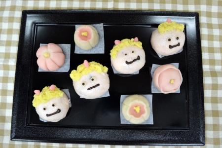 和菓子あんしゅくれ5