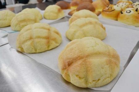 DSC_1600 メロンパン
