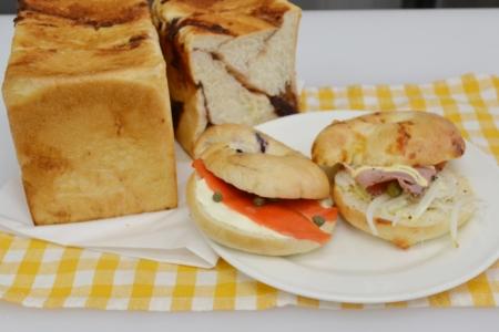 パン教室②